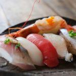 寿司・鮨・鮓の違い!いなりずしの漢字はどれ?