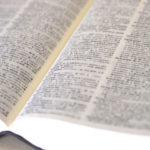 辞典・事典・字典の違い!正しい使い分けとは?